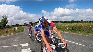 Revue de l'effectif Groupama-FDJ au Tour de France 2018