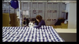 Hästens Handmade Beds