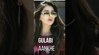 Cute Girls attitude full screen /female version /Punjabi girls attitude status