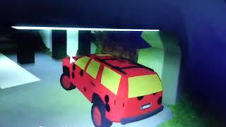 EVENT Jailbreak - Las aventuras de Kelvin y Armando - Roblox