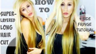 I Cut My Own Hair Vloggest