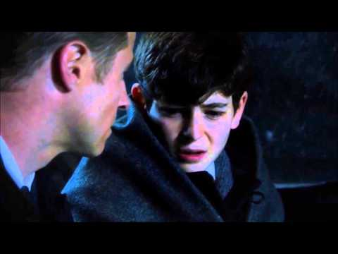 "Gotham: Jim Gordon and Bruce Wayne meet for the first time - ""Pilot"" Clip 2 [FULL] (HD)"