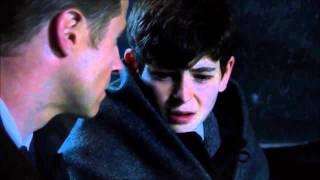 "Gotham: Jim Gordon and Bruce Wayne meet for the first time - ""Pilot"" Clip 2 [FULL] (HD)"