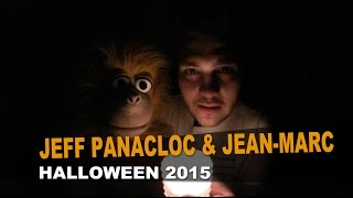 Jeff Panacloc & Jean-Marc - Halloween