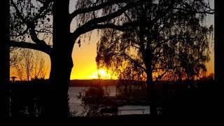 Morgonpromenaden i Åmål 2018.10.22.WH.mp4