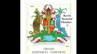 National Emblems of Grenada 2