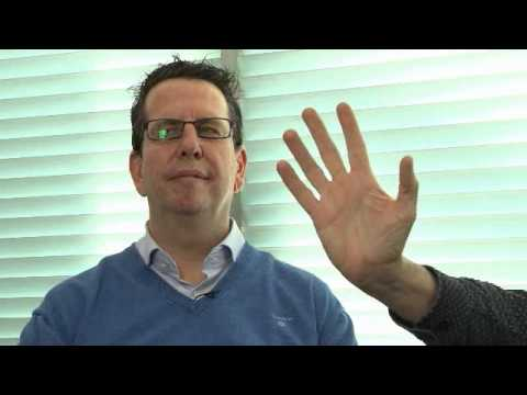 2013 NLP Belief & Identity Change Demonstration with an explication. By Lucas Derks