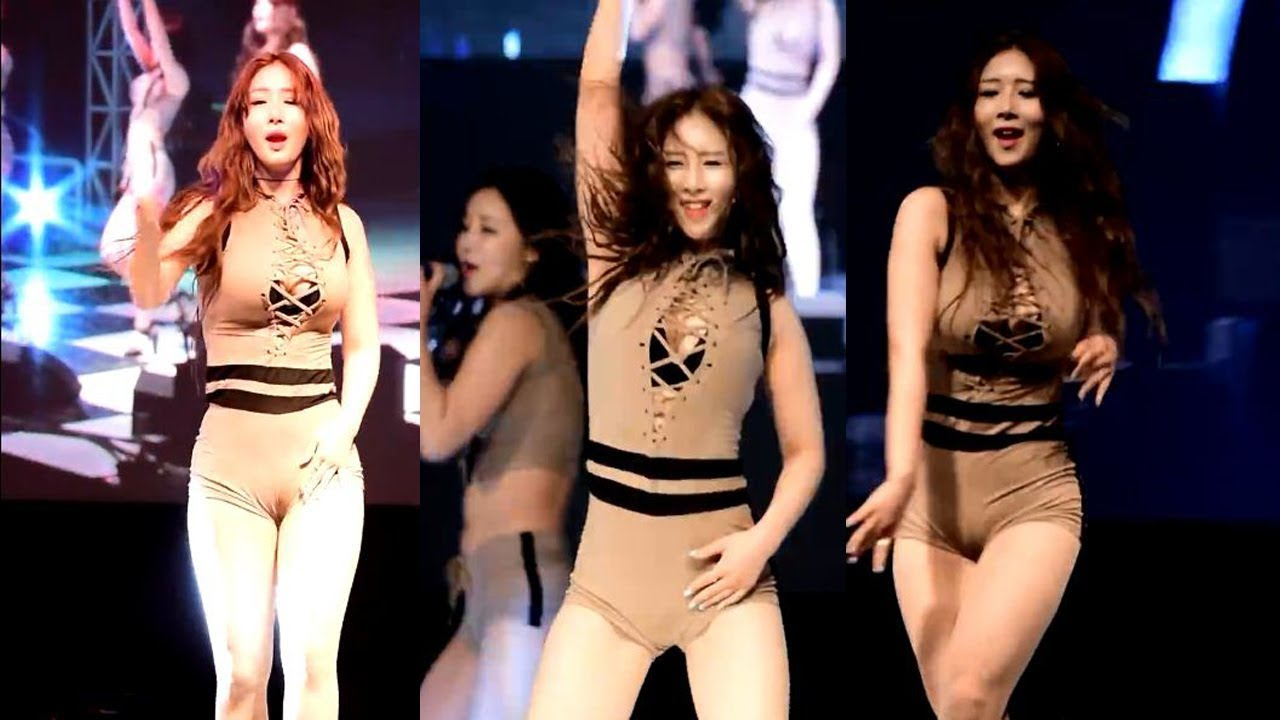 Dance korea sexy p1 2019