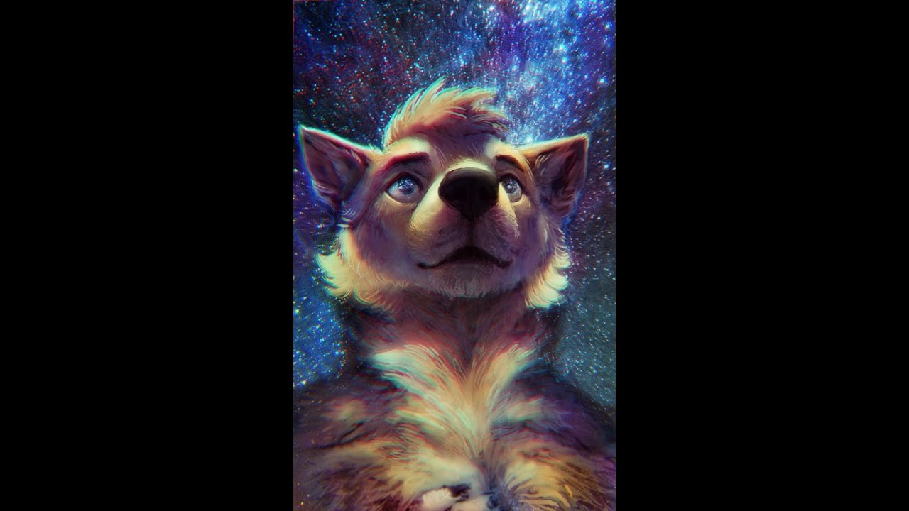 Furry - Sky Full of Stars (Coldplay) - YouTube