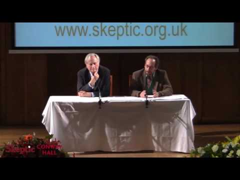 Richard Dawkins & Lawrence Krauss : An Evening With The Unbelievers