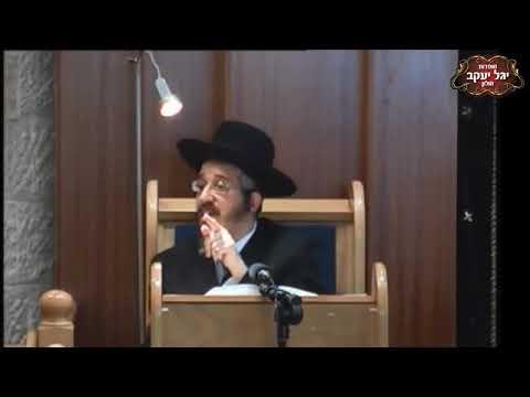 """יראת שמיים זה המפתח לכל השערים! מעשה שהיה 🔥 הרב יוסף מוגרבי שליט""""א"""