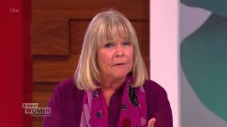 Children In Restaurants | Loose Women