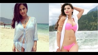 Sunny Leone & Urvashi Rautela's Cold War Comes Out Front | Bollywood News