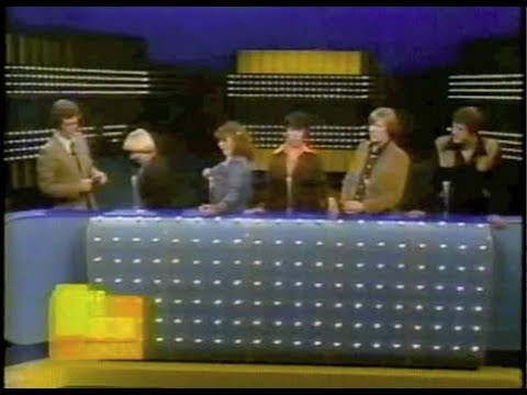 The Riddlers Nov. 4, 1977 + Michael McKean on Late Night, Mar. 30, 1990