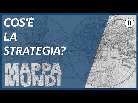 Cos'è la strategia: i vincoli geopolitici di Germania, Italia, Russia e Stati Uniti