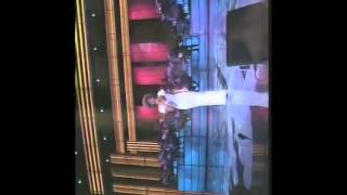 Whitney Houston - One Moment in Time LIVE at Grammy Awards