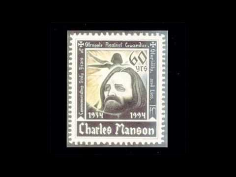 Charles Manson | Commemoration | 15 Peace In Your Heart (Reprise)