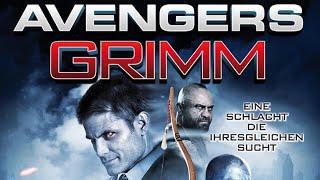 Avengers Grimm - Eine Schlacht die ihresgleichen sucht | Clip (deutsch) ᴴᴰ