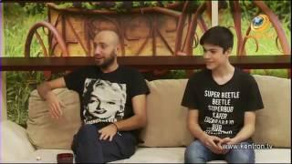 Narek Vardanyan & Sergey Grigoryan || Kentroni Aravoty || Կենտրոնի Առավոտը||