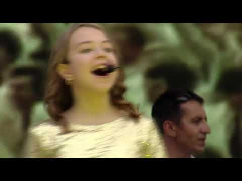 Олимпиада-80 - М.Ребров и Smile.Music.Style.//S.M.S.//