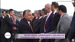 Nachrichten aus Ungarn