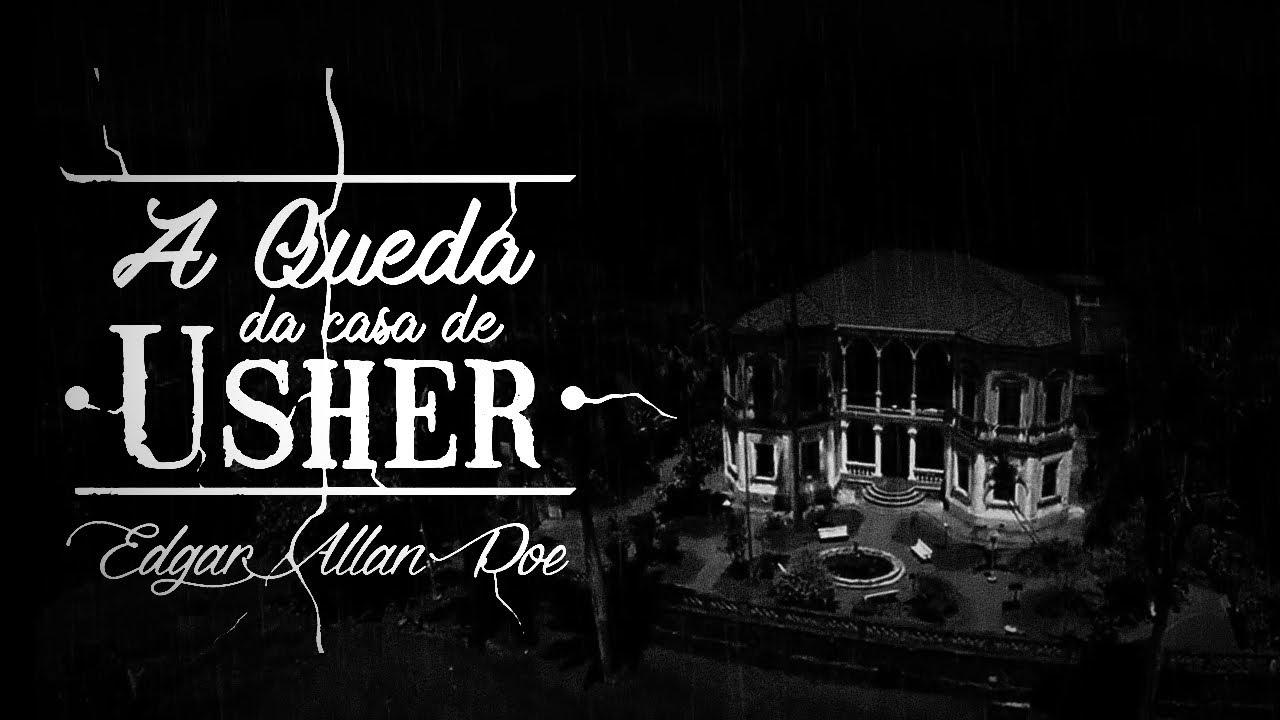 A Queda da Casa de Usher - CURTA METRAGEM - YouTube