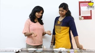 Try this amazing yet simple and healthy Millet Cookie recipe by Sivaranjani Ganapathy.