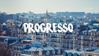 Alesso - PROGRESSO (Extended)