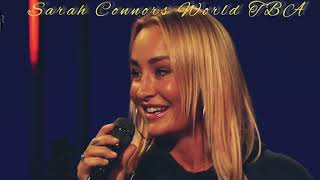Sarah Connor Bye Bye live bei NDR-Talkshow Spezial @sarahconnor