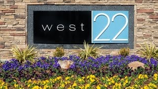 Kennesaw State University Dorms - Student Housing - West 22