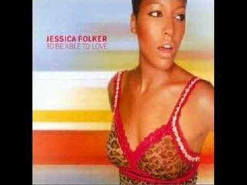 Jessica Folker - To Be Able To Love (club/dance mix)