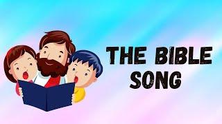 The B-I-B-L-E (The Bible Song) LYRICS - HERITAGE KIDS