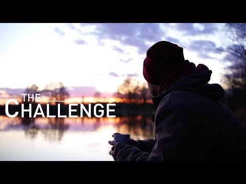 """***CARP FISHING TV*** The Challenge episode 10 """"Play Your Carp Right"""""""