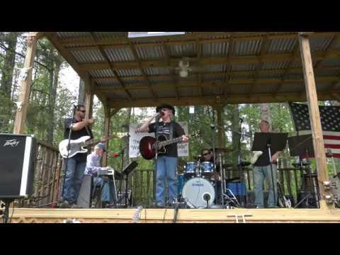 Mike McCarroll - Cash Crop live @ Music Festival