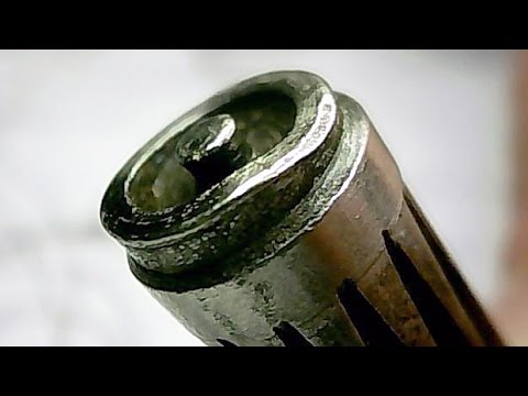 Видео Ремонт масляного