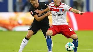 Video Gol Pertandingan Hamburger SV vs Vfb Stuttgart