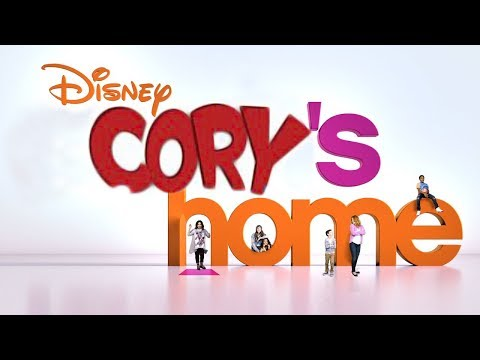 Raven's Home but it's with Cory In The House theme