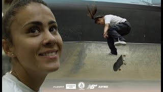Monica Torres In Super Slow-Mo | WBATB