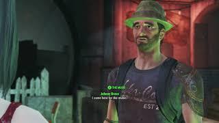 Fallout 4:: Failed Sex% (Not Speedran)