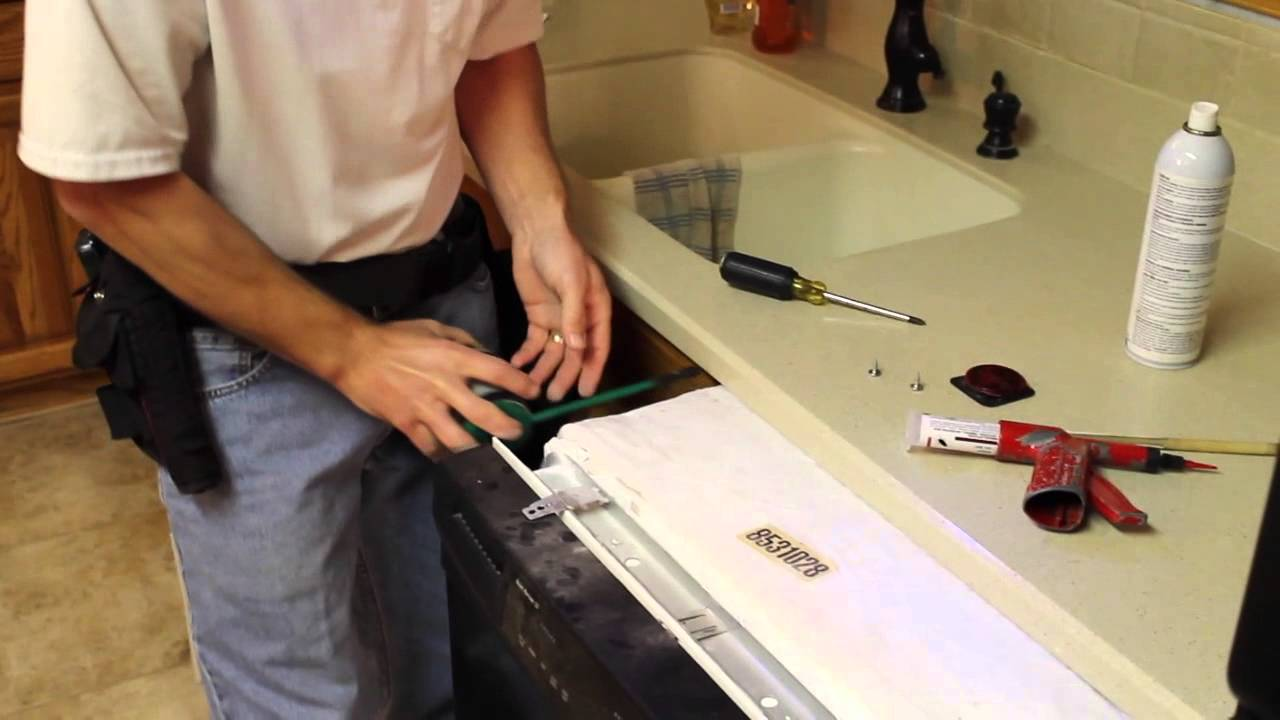 Apartment Building Has Roaches how to treat roaches in your dishwasher - youtube