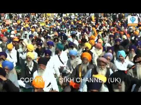 Amazing Speech at Sant Jarnail Singh Bhindranwale