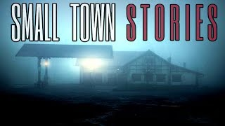 5 Scary Small Town Stories (Vol. 3)