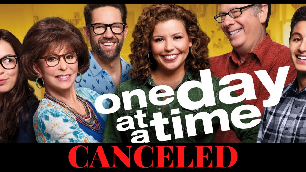 Download One Day at a Time: Canceled for a 2nd Time l POP