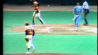 MLB ノーラン・ライアン 通算5714奪三振