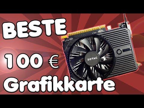 Die BESTE Grafikkarte für ca. 100 Euro NEU | Der E SPORTS TOASTER - Zotac GTX 1050