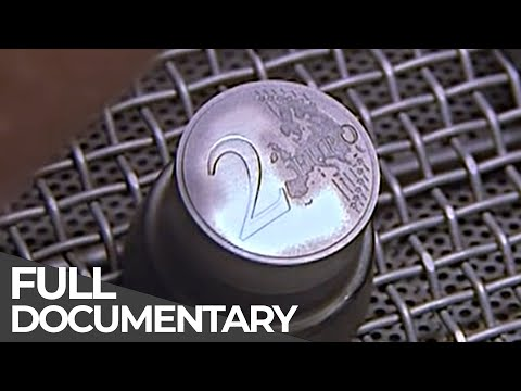 HOW IT WORKS | Euro coins, Recycled clothes, Parmesan, Cutlery | Episode 20 | Free Documentary