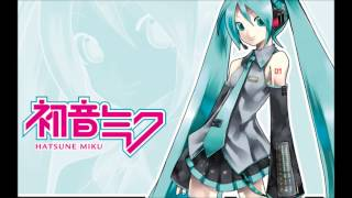 【初音ミク】Miku Hatsune ~ The MMORPG Addict