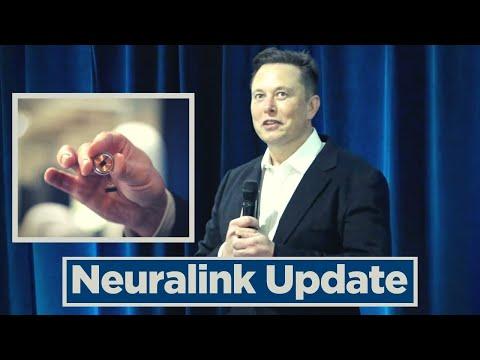 Neuralink Update (2020) - Highlights in 7 minutes
