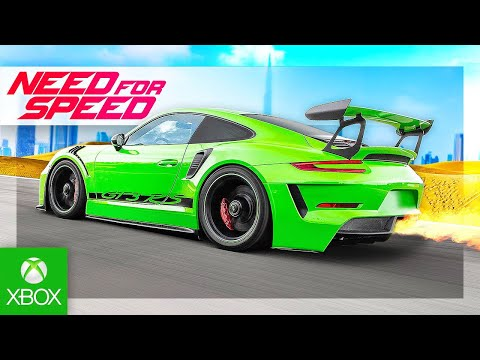 Need For Speed 2021   What We Want To See