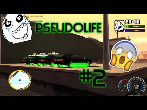 PseudoLife Funny Moments #2